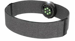 Polar OH1+ Optical Heart Rate Sensor - Gray