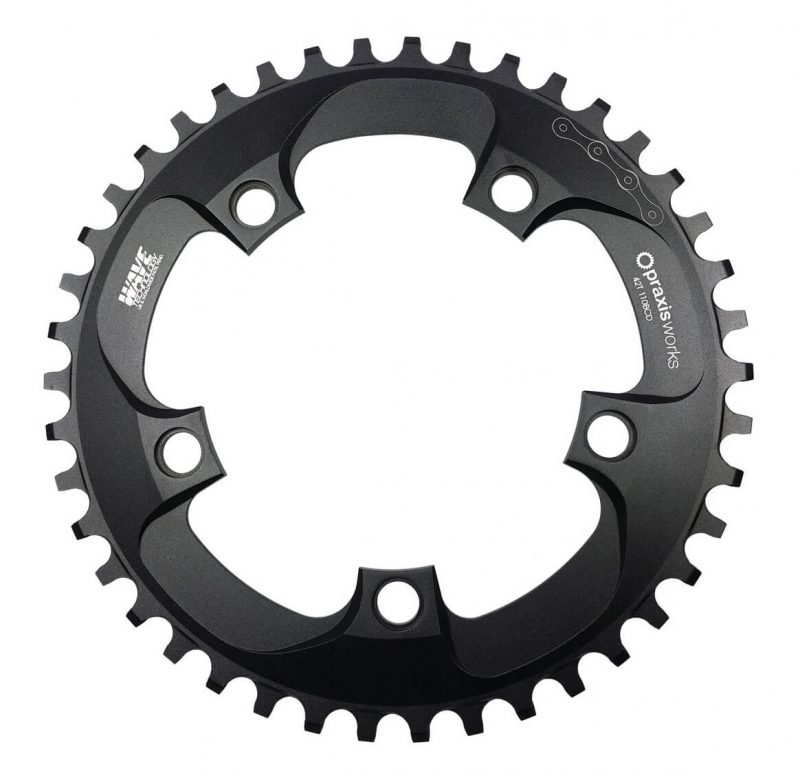 Praxis Works 1x Cyclocross/Gravel Chainring