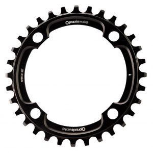 Praxis Works MTN 1x 104 BCD Wave Tech Chainring