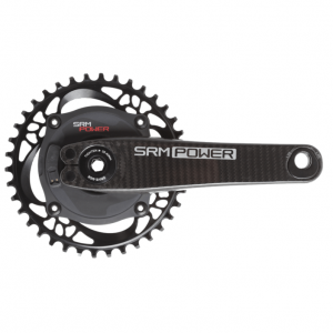 SRM Origin MTB Aluminum Power Meter