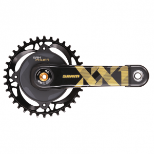 SRM SRAM XX1 MTB Power Meter