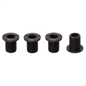 Wolf Tooth Components 1x 10 MM Chainring Bolts