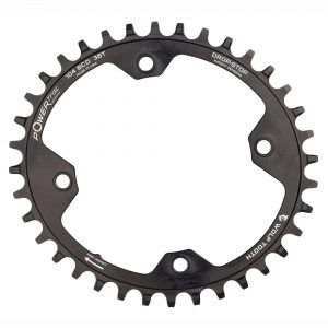 Wolf Tooth Components 1x 104 BCD Elliptical MTB Chainring
