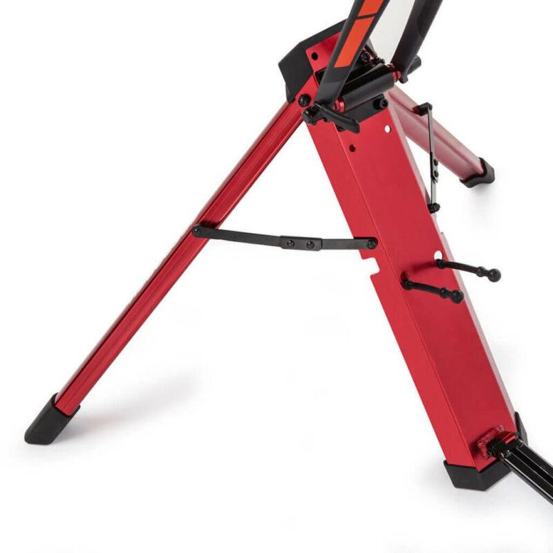 Feedback Sports Omnium Zero-Drive Portable Trainer close-up