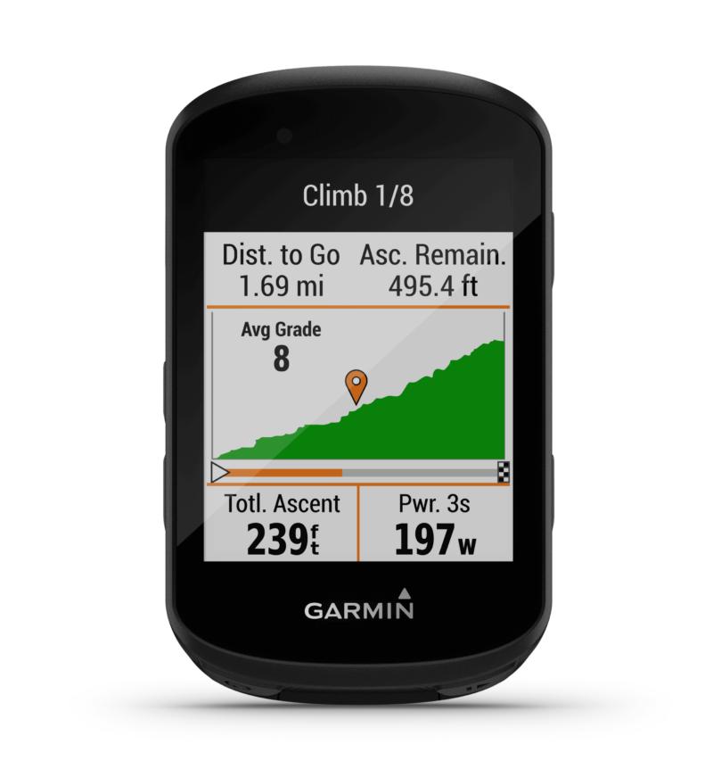 Garmin Edge 530 GPS Cycling Computer