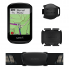 Garmin Edge 830 GPS Cycling Computer Sensor Bundle