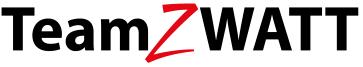 Team ZWATT Logo
