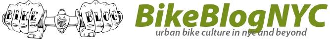 Bike Blog NYC
