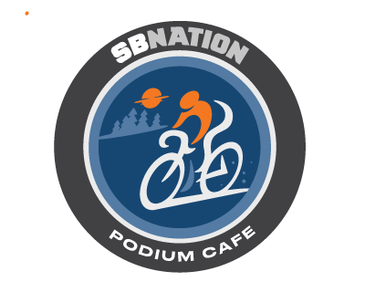 Podium Cafe - Top Cycling Blog