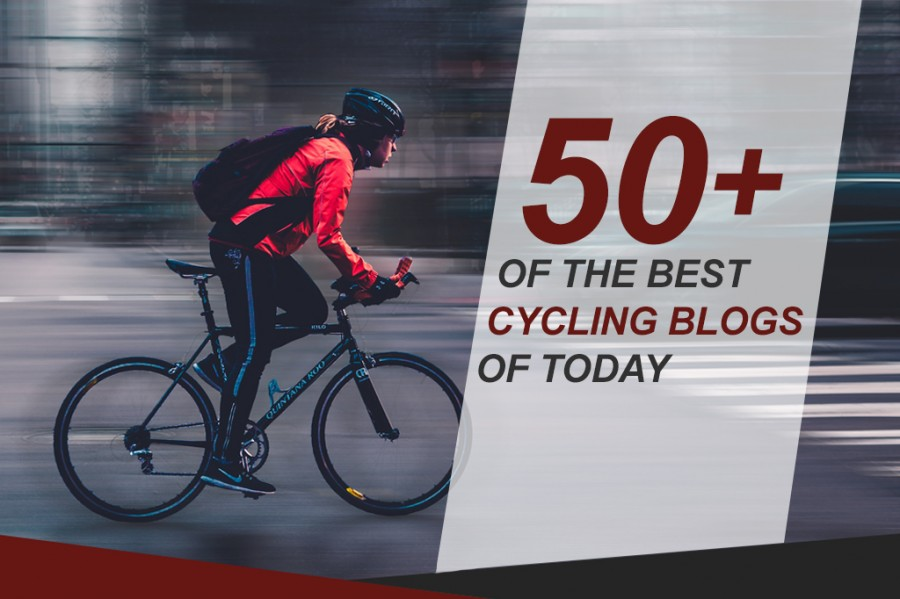 Top 50 Best Cyclying Blogs