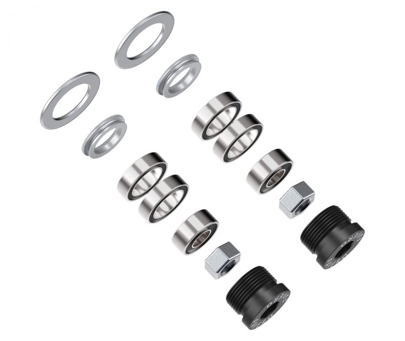 Favero Assioma Replacement Bearing Kit
