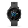 Garmin Forerunner 245 GPS Running Smartwatch - Slate Gray 2