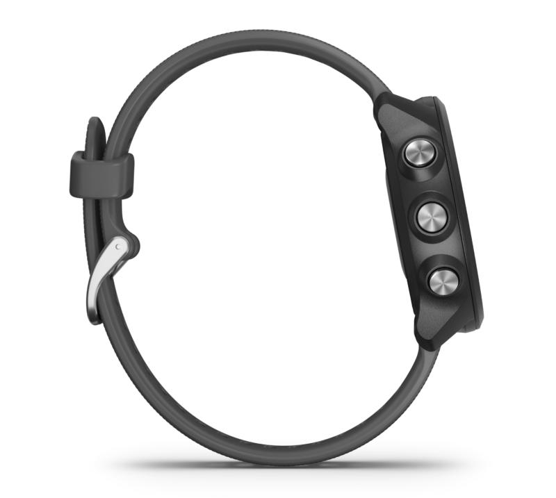 Garmin Forerunner 245 GPS Running Smartwatch - Slate Gray 5