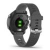 Garmin Forerunner 245 GPS Running Smartwatch - Slate Gray 6