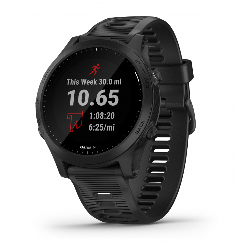 Garmin Forerunner 945 Premium GPS Watch