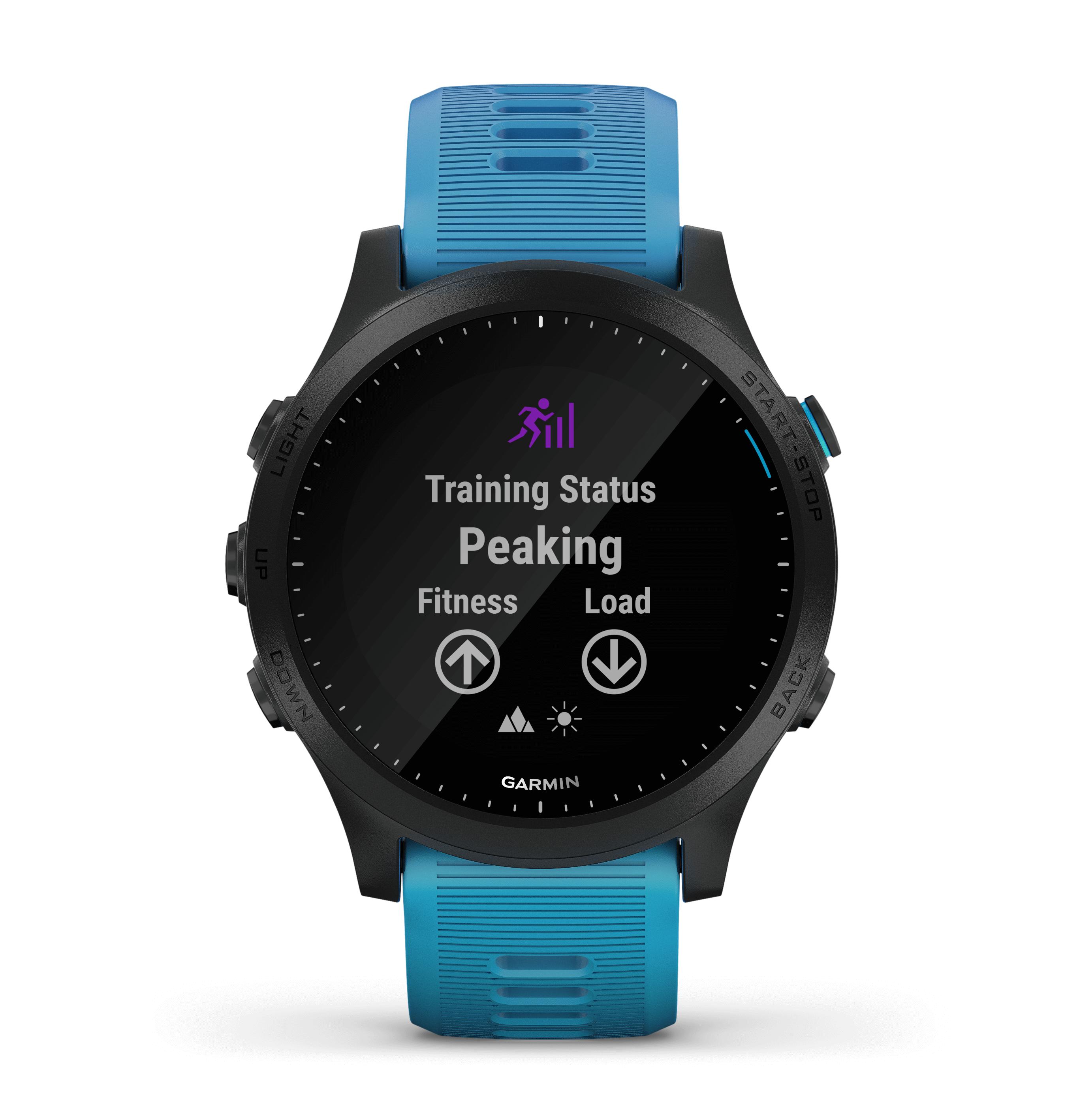 Garmin Forerunner 945 Premium GPS Watch