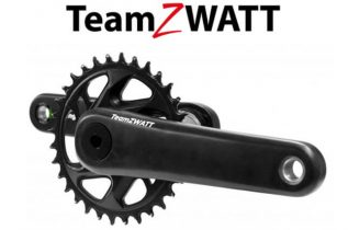 Team ZWATT Power Meters