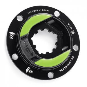 power2max NG Praxis Road Power Meter - 110 BCD