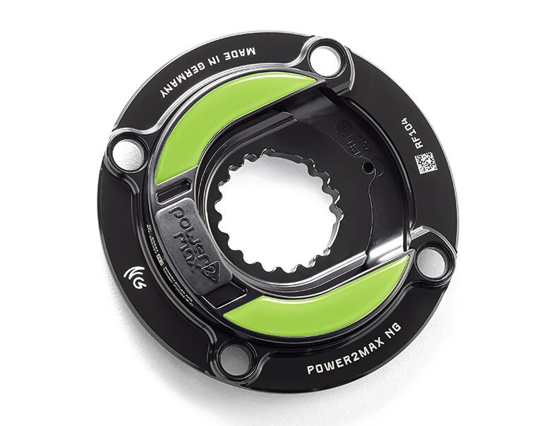 power2max NG Cannondale MTB Power Meter