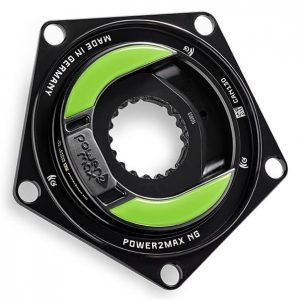 power2max NG Cannondale Road Power Meter. 130 BCD