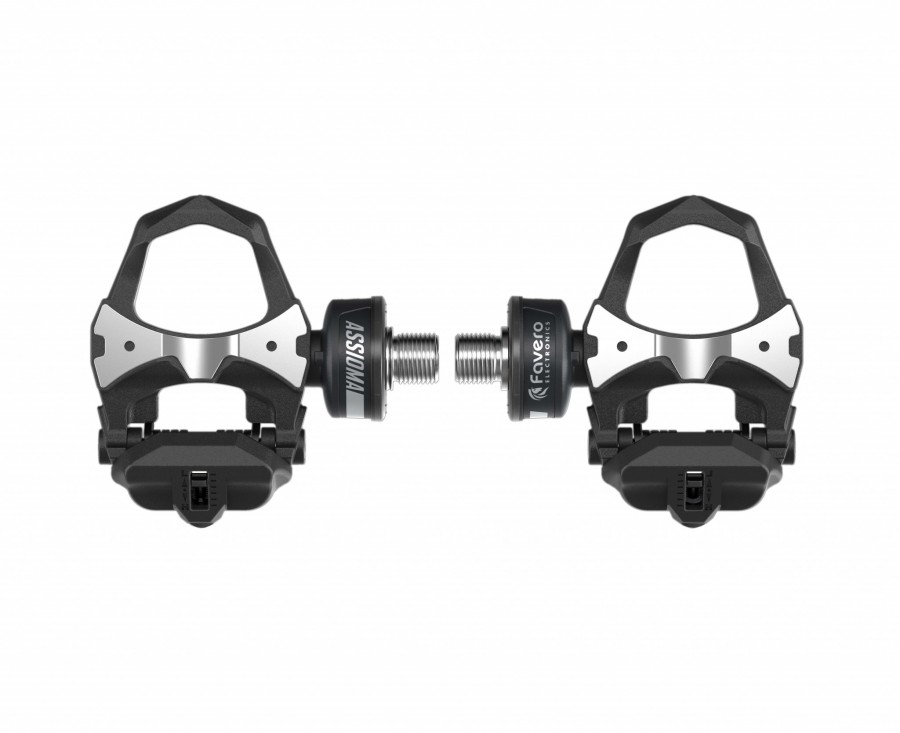 Power Meter Pedals >> Favero Assioma Duo Power Meter Pedals