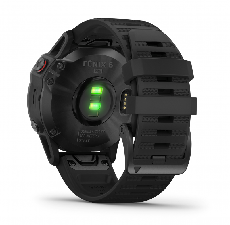 Garmin fenix 6 GPS Multisport Watch