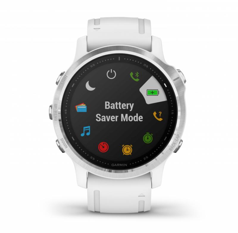 Garmin fenix 6S GPS Multisport Watch