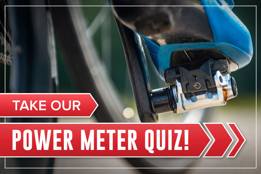 Power Meter Quiz Banner