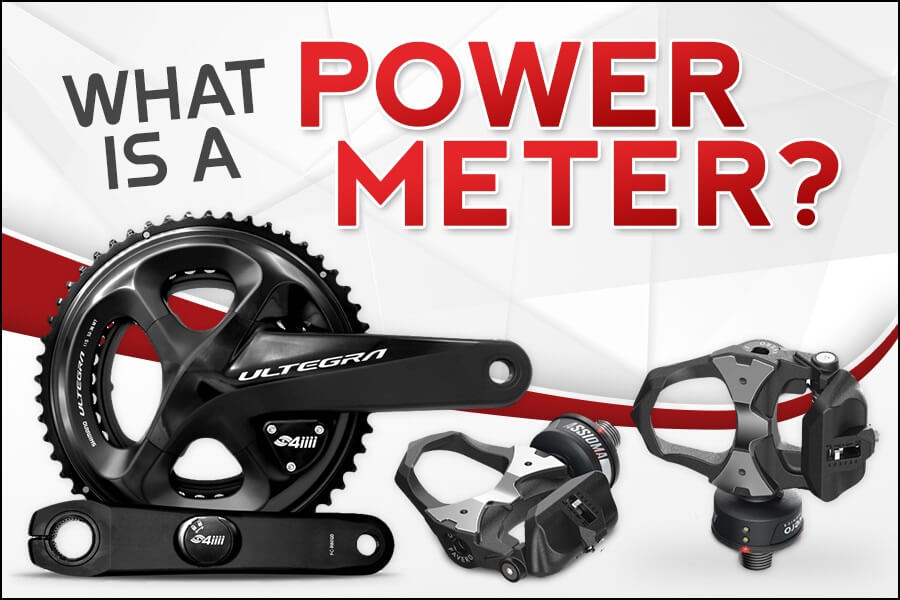 What is a Power Meter banner image