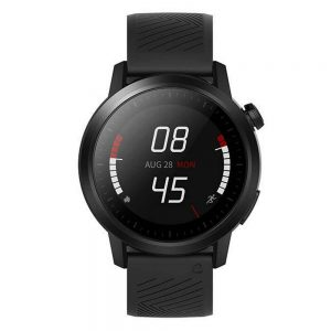 Coros APEX Premium Multisport GPS Watch - Black