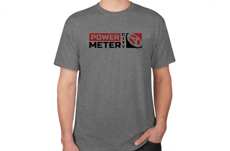 Grey PMC T-Shirt #2