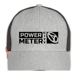 Grey PMC Trucker Hat