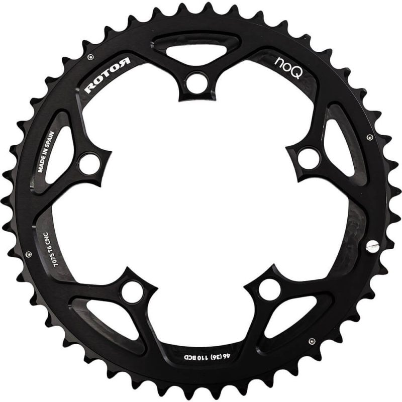 ROTOR NoQ Outer Chainring