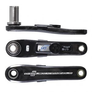 Stages Carbon Campagnolo Chorus Power Meter