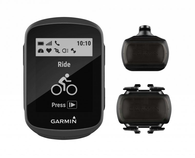 Garmin Edge 130 Speed and Cadence Bundle