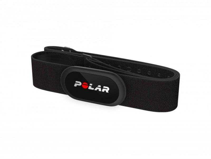 Polar H10 Heart Rate Monitor - Black