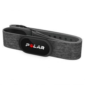 Polar H10 Heart Rate Monitor - Gray