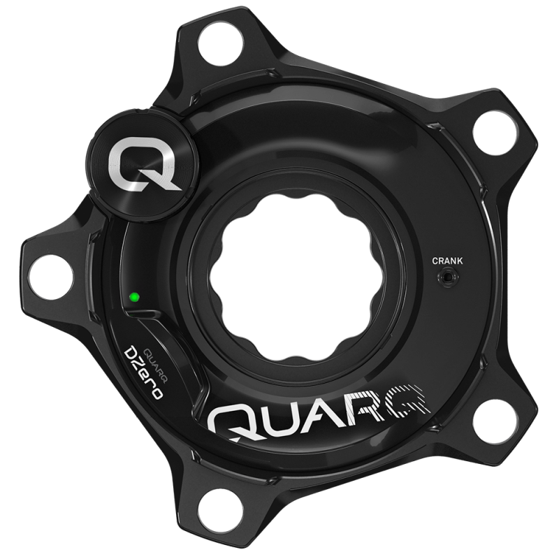 Quarq DZero Power Meter for Specialized