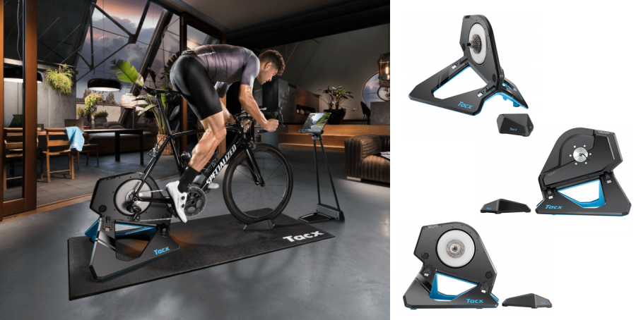 Tacx NEO 2 Smart Trainer Magnetic Free Shipping