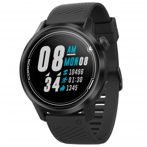 Coros APEX Premium Multisport GPS Watch - Midnight Black