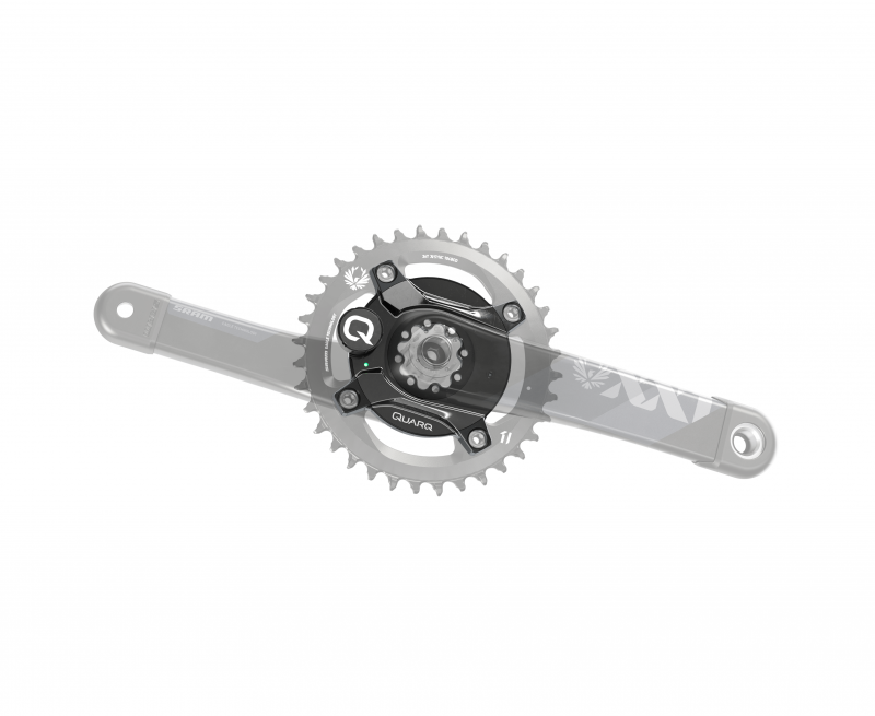 Quarq SRAM XX1 Eagle DUB Power Meter