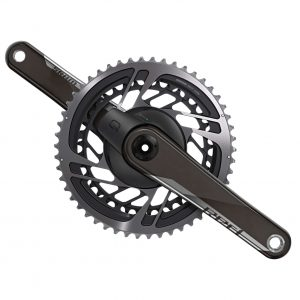 SRAM RED AXS Power Meter Crankset