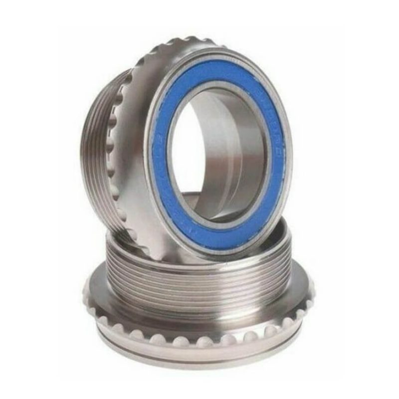 ROTOR Track BSA Threaded Bottom Bracket - 24 MM