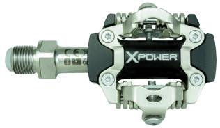 SRM X-Power MTB Power Meter Pedal