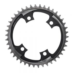 SRAM AXS X-SYNC 107 BCD 1x Chainrings - Polar Grey
