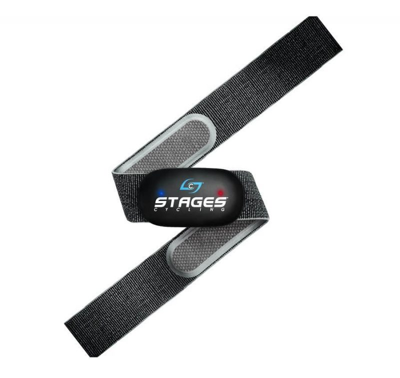 StagesPulse Heart Rate Monitor