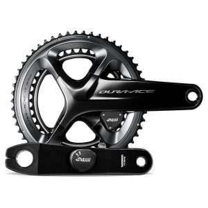 4iiii PRECISION PRO Shimano DURA-ACE 9100 Dual-Sided Crankset