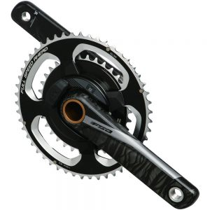 FSA Road PowerBox Carbon Crankset Power Meter