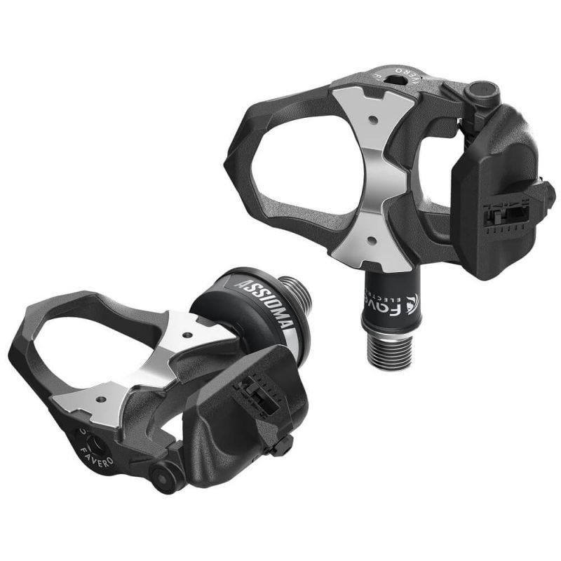 Favero Assioma UNO Power Meter Pedals