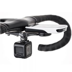 K-EDGE Garmin Integrated Handlebar System (IHS) Combo Mount